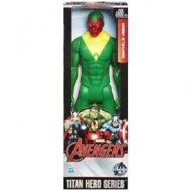 Vision Titan Heroes