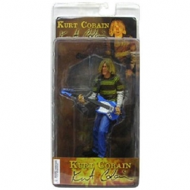 Kurt Cobain Smells Like Teen Spirit Nirvana