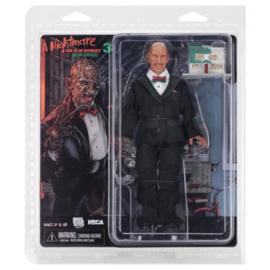 Nightmare on Elm Street Tuxedo Freddy