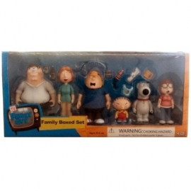 Family Guy Griffins Box Set