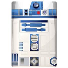 Star Wars Glazen Snijplank R2-D2