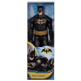 Batman Poseable Figuur Zwart