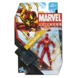 Marvel Universe Iron Spiderman