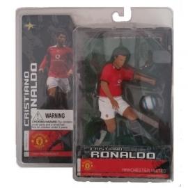 Christiano Ronaldo Manchester United