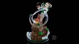 Avatar: The Last Airbender - Figure Aang (23 cm)