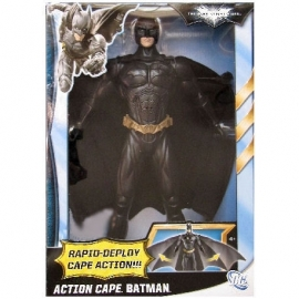 Batman Action Cape