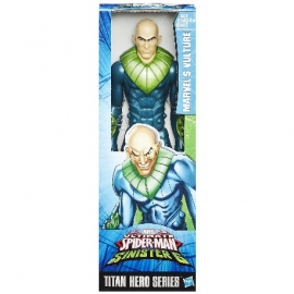Vulture Titan Heroes