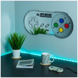 Nintendo SNES Controller Spiegel