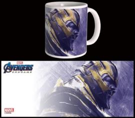 Avengers: Endgame Mug - Thanos