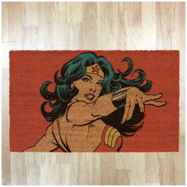 Wonder Woman Deurmat