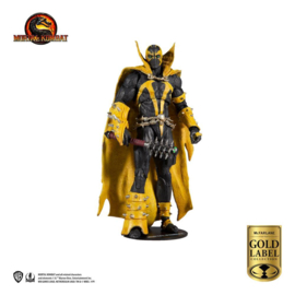 Mortal Kombat 11 - Spawn: Curse of Apocalypse (Gold Label Collection)