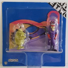 Cartoon Network - Wacky Races
