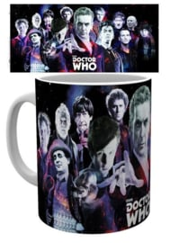 Doctor Who Mug - Cosmos