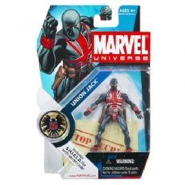 Marvel Universe Union Jack