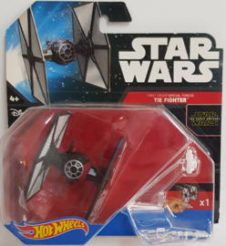 Star Wars Hot Wheels - First Order Special Forces TIE Fighter