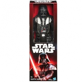 Star Wars Darth Vader Titan Heroes