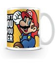Super Mario Bros. Mug