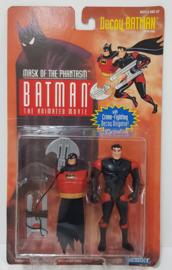 Batman Mask of the Phantasm - Decoy Batman