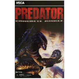 Predator Ultimate Scarface: Video Game Appearance