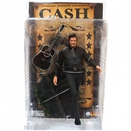 Johnny Cash Man In Black