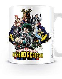 My Hero Academia Mug - Character Burst
