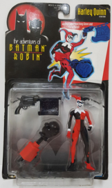 The adventures of Batman and Robin - Harley Quinn