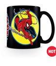 Marvel Comics Heat Changing Mug - Spider-Man