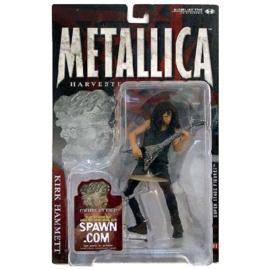 Kirk Hamett Metallica