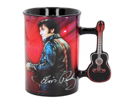 Elvis Presley Mug Elvis '68