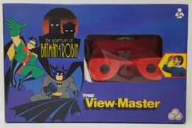 The adventures of Batman and Robin - Viewmaster