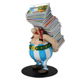 Asterix Collectoys Statue - Obelix