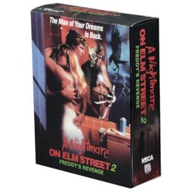Nightmare on Elm Street Part 2 Ultimate Freddy