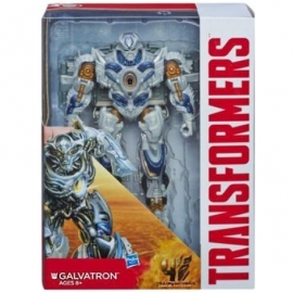 Transformers Galvatron AOE