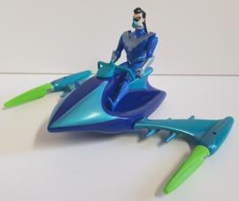 Batman The New Adventures - Hydrojet Nightwing