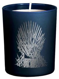 Game of Thrones Votive Candle  - Iron Throne  6 x 7 cm