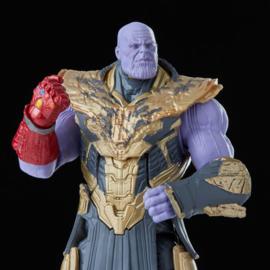 Infinity Saga Action Figure 2-Pack: Iron Man & Thanos (Marvel Legends Series)