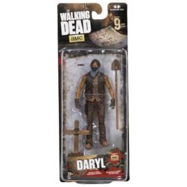 The Walking Dead Grave Digger Daryl Dixon (Dirt Version)