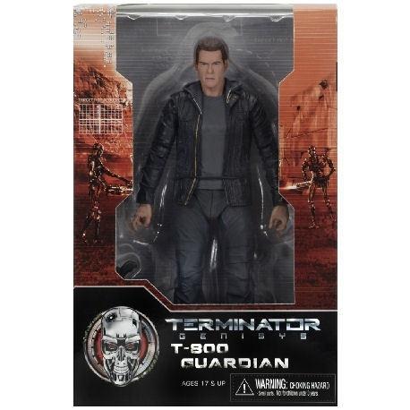 Terminator Genisys T-800 Guardian