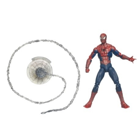 Marvel Universe Spiderman Exclusive Comiccon 2010