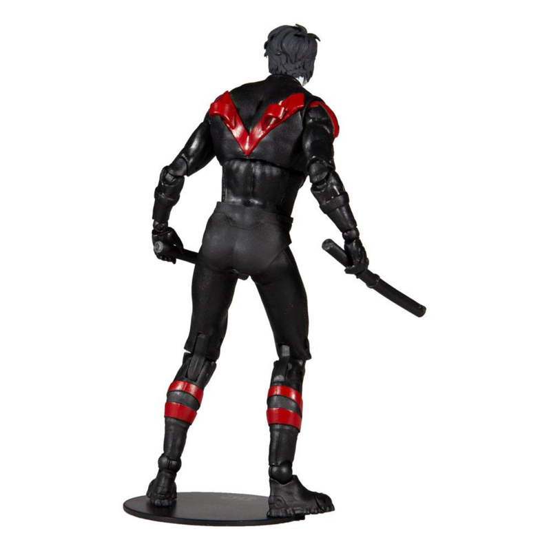 DC Multiverse Nightwing (Death of the Family) 18 cm