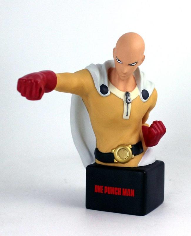 One Punch Man - Spaarpot Saitama