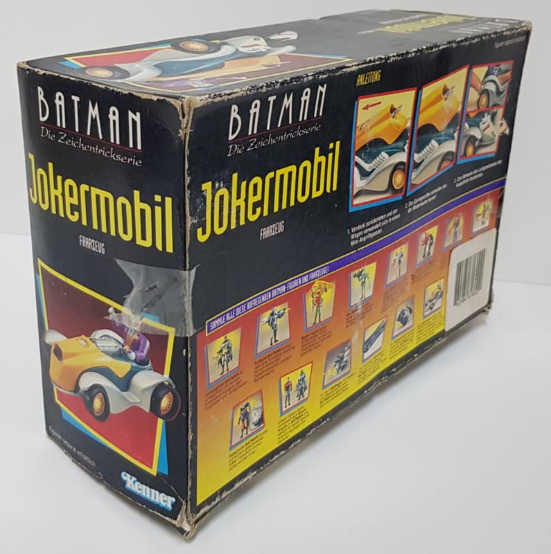 Batman The Animated Series - Jokermobil