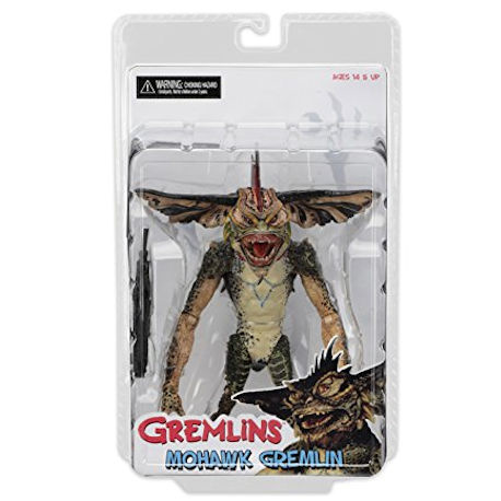 Gremlins Mohawk