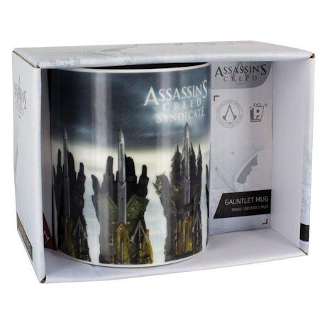 Assassins Creed Mok