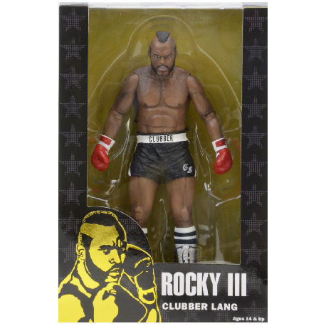 Clubber Lang Rocky 3