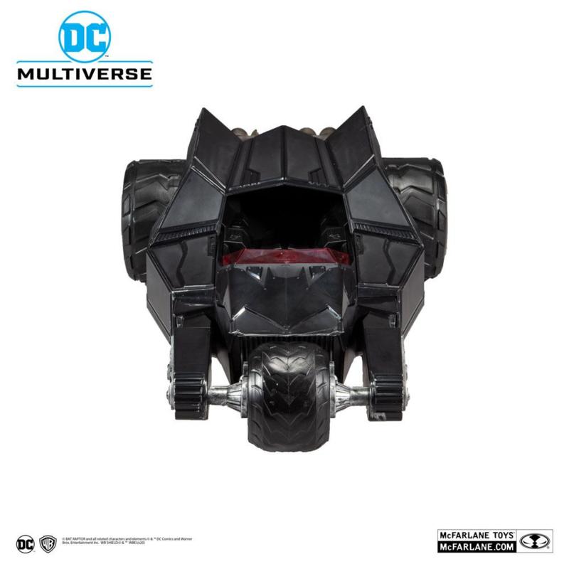 Dark Nights: Metal - Vehicle Bat-Raptor
