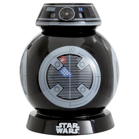 Star Wars The Last Jedi First Order BB Unit Talking Cookie Jar