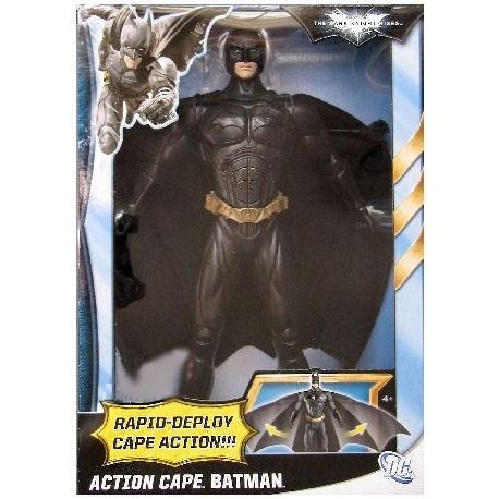 Batman Action Cape