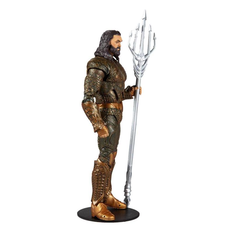 DC Justice League Aquaman 18 cm