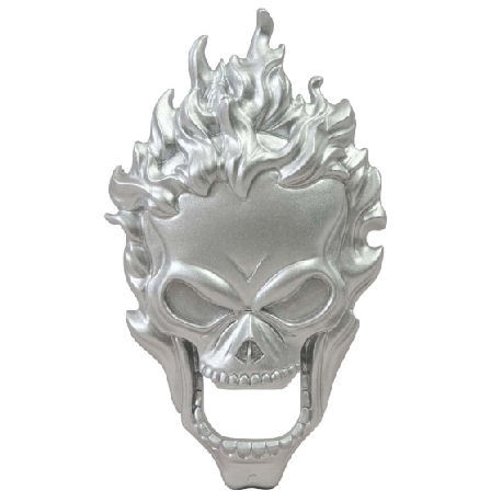 Ghost Rider Bottle Flessen Opener